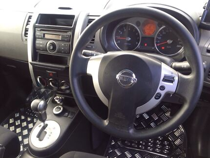 2008 Nissan x-trail st auto rego a RWC  Coolaroo Hume Area Preview