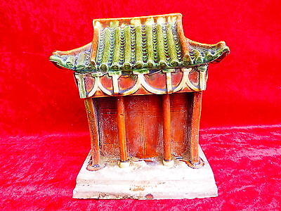 Beautiful, Old Figure__Home (Temple __ China __Ceramics Glazed__