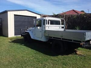 1984 Toyota LandCruiser Other Bellmere Caboolture Area Preview