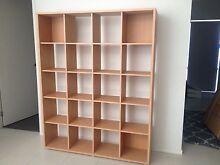 Birch 4x4 Bookcase Point Cook Wyndham Area Preview