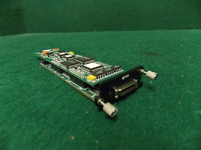 Prism Lite Mtyp Module Net 8488 Protocol Analyzer 91 0016 Mt 1Ch Bot Rad Com
