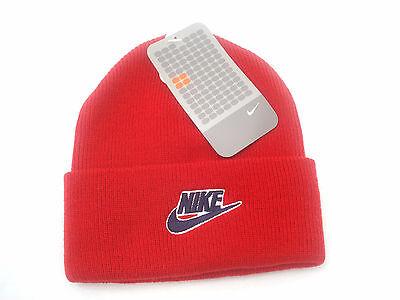 Nike Beanie Hat Child Unisex 146551 611