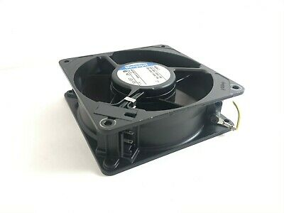 Ebmpapst 4656 Z Cooling Fan 230v Used In Star Holman Toaster Oven