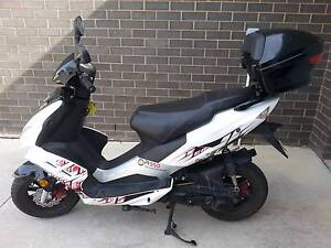 Zoot R550 on sale for $1600 onwards. Northfield Port Adelaide Area Preview