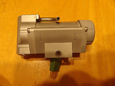 Cerec 3 Or Inlab Mill Right Side Motor Inllab Gearhead