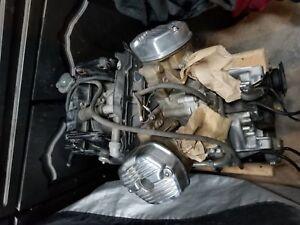 1982 Honda cx500 GL500 engine complete