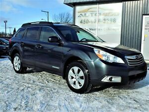 Subaru Outback 2010 ***MAGS,4X4,AIR CLIMATISE***