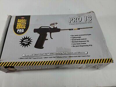 Great Stuff Pro 13 Foam Dispensing Gun Nos 10 Tips 230408 Dow Chemical Co.