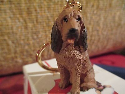 BLOODHOUND ~  KEY CHAIN ~ GREAT GIFT ITEM