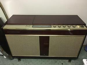 Kriesler Stereogram 1960's Vintage Sound System Carnegie Glen Eira Area Preview