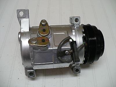 2003-2007 GMC Sierra 1500/1500HD (4.8L / 5.3L / 6.0L) Reman A/C AC Compressor