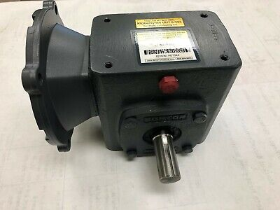 Boston Gear 700 Series 401 Reductions Worm Gear Speed Reducers