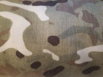 Designer Camouflage Army fabric