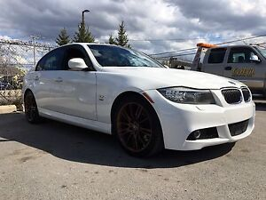 Bmw 335xi 2010  m package