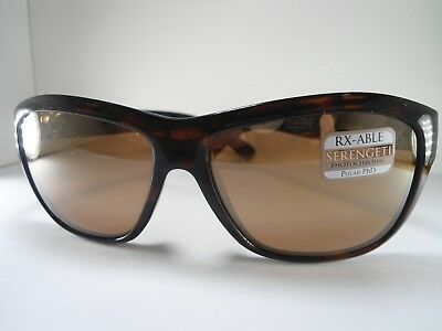 Coole Serengeti Sonnenbrille Mod.Gabriella Polarisiert NEU