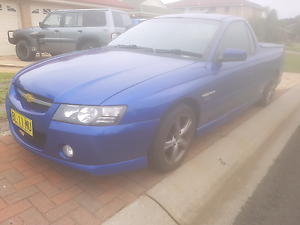 2004 vz holden ss ute Windang Wollongong Area Preview