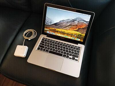 Apple Macbook Pro 13 Intel i5 2.4GHz,8GB,240GB SSD,MacOS High Sierra2017,Office