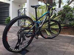 Vitus Gravir MTB 29'er 2014 - Mens - Small - As New - was $1999 Buddina Maroochydore Area Preview
