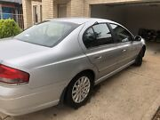 Ford Fairmont Dual fuel for sale Wyndham Vale Wyndham Area Preview