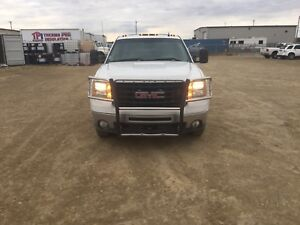 2010 GMC Sierra 3500 HD Duramax Diesel Must Sell!!!