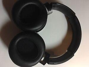Sony over ear headphones