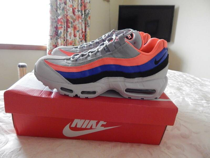 1c64ab8810 Nike Air Max 95 Essential Mens shoes, size 10 US, new in box | Men's ...