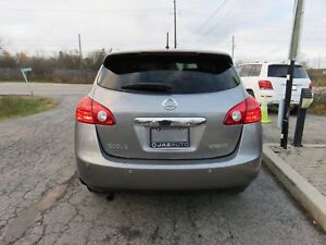 2013 Nissan ROGUE S SPECIAL EDITION WITH PREMIUM PACKAGE CLEAN C