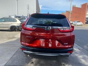 S******2019 Honda CR-V  RW 7 seater for wrecking , all the parts and panel  with mechanical parts fo West Footscray Maribyrnong Area Preview