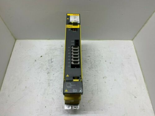 Fanuc A06b-6111-h006#h550 Spindle Drive Fully Refurbished!!! Exchange Only