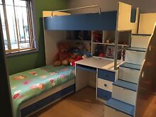 Bunk beds - reduced price for quick sale Punchbowl 2196 Canterbury Area Preview