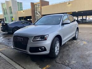 2013 AUDi Q5 2.0T Quattro Low Kms.