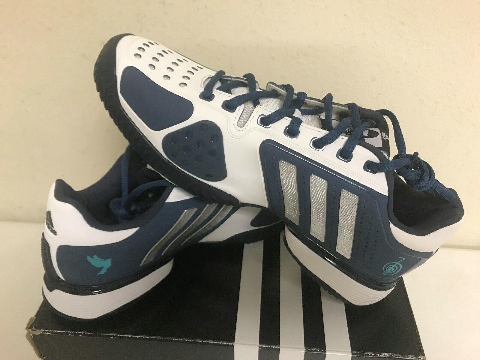 Adidas Novak Pro Men's Tennis Shoe Style #AQ2291