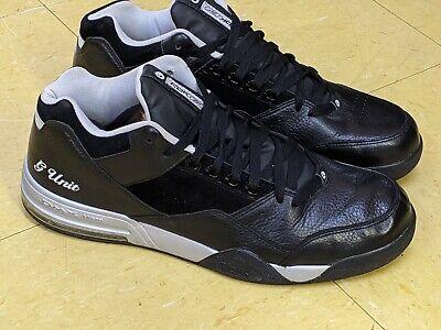 Reebok G-Unit - Dead Stock Sneakers Mens Sz 12 Black Used
