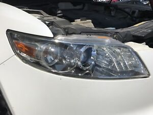 Professional Headlight Restoration & Oxidizing Refinish!