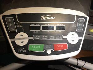 Treadmill / Tapis Rollante