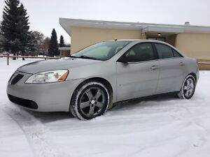 2006 Pontiac G6 GT - Includes Safety Inspection