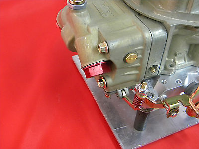 CCS - STAGE ONE - Holley 4412 (500 CFM) 2300 HOLLEY TWO