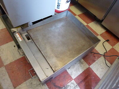 Vulcan Flat Grill Model 924rx-101nat Gasone Plate2 Ft.900 Items On E Bay
