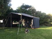 camper trailer Speers Point Lake Macquarie Area Preview