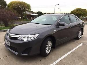 2014 Toyota Camry Hybrid H Auto Berwick Casey Area Preview
