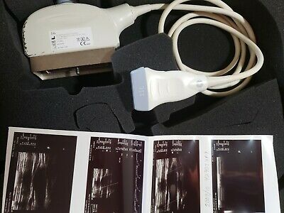Ge 11l Ultrasound Probe Transducer