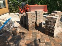 Ironwood Construction General Contractor, Interlock+Landscaping