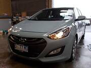 2013 Hyundai i30 Hatchback Burnie Burnie Area Preview