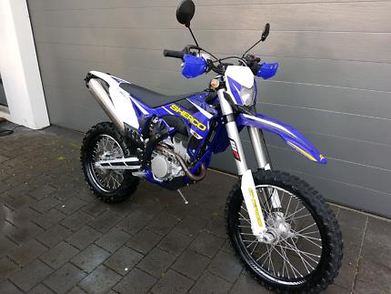2015 Sherco 300 SEF-R