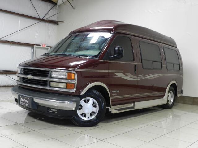 Imagen 1 de Chevrolet Express 5.7L…