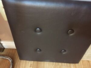 2x2 hanging backrest