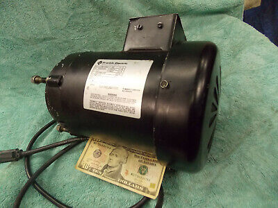 Less Than 0 5 Hp Franklin Electric, Franklin Electric 1081 Pool Motor Wiring Diagram