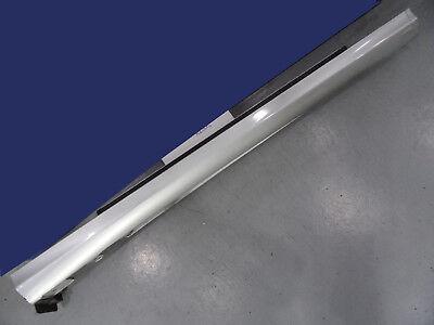 Mercedes CLK W209 Cabrio Seitenschweller Schwellerverkleidung 744 R / 2096900240