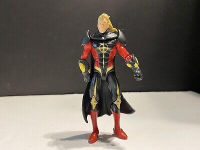 "Marvel Universe Marvel Legends Series Quasar 3.75"" Action Figure"