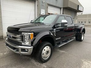 Ford F450 2017